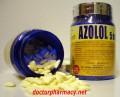 1 Bottle (400 Tablets) of Azolol (Stanozolol) 5mg