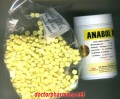1 Bottle (500 Tablets) of Anabol (Methandienone) 10mg