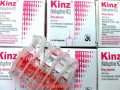 200 Ampoules of Kinz (Nalbuphine HCL) 20mg Injection