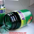 1 Bottle (100 Tablets) Androlic (Oxymetholone) 50mg