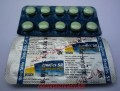 50 Strips (500 Tablets) of Tonoflex SR (Tramadol HCL) 100mg Sustained Release